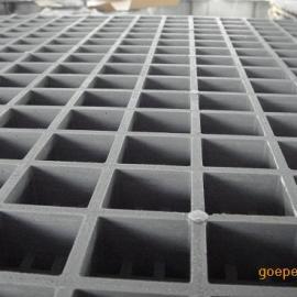 供应玻璃钢模塑格栅