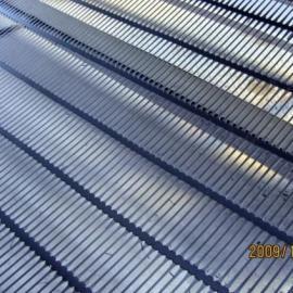 HDPE单向拉伸塑料土工格栅,广西专卖钢塑复合土工格栅