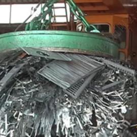 电磁吸盘,山东电磁吸盘厂,废钢吊运吸盘
