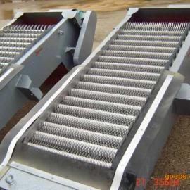 GSHP1000X2000 回转耙式格栅除污机