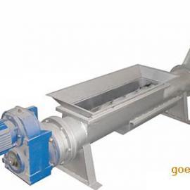 LYZ219/6 螺旋压榨机 污水处理
