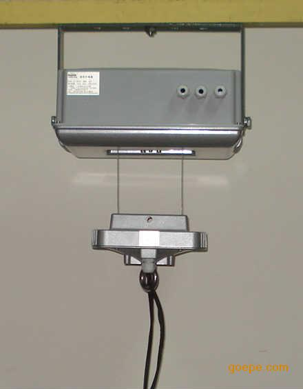 快捷智能遥控升降灯具