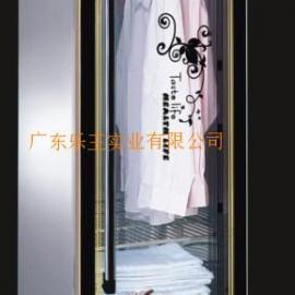 供应大型衣物消毒柜|单门双门衣物消毒柜