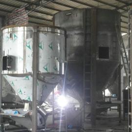 武汉塑料拌料机