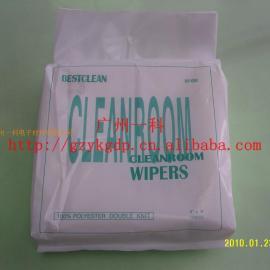 厂家直销超细纤维无尘布 亚超细纤维无尘布 1009D无尘布