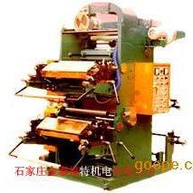 重印机主动供墨系统