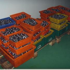 工业轴承箱/塑料周转箱/轴承周转箱