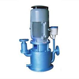 无密封自控自吸泵WFB型立式耐腐蚀泵不锈钢泵厂家直销