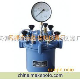 直读式砼含气量测定仪/试验用直读式砼含气量测定仪
