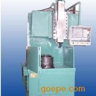 车轮专用设备 轮辐专用数控立式车床 钢圈设备