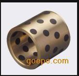 JDB-650铜基固体镶嵌式自润滑轴承