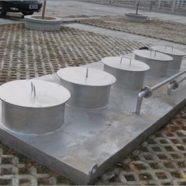 厂家直供一体化 地埋式污水处理设备 有机肥污水处理设备