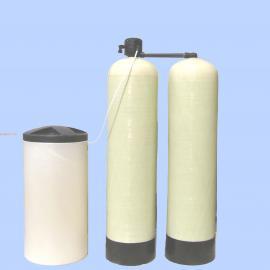 工厂地下水硬水软化处理设备