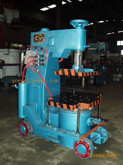 抛丸机/抛丸清理机 青岛博大铸造机械有限公司 产品展示 造型机 双缸