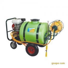 推车式喷雾机,害虫防治喷雾机