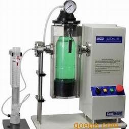 DS/AS-100自动摇瓶式二氧化碳测定仪 (压力表式)