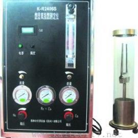 数显氧指数测定仪(江苏电线电缆橡胶塑料绝缘护套)