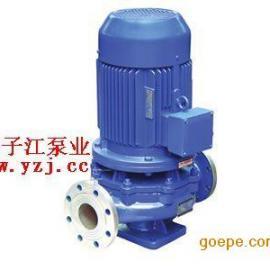 低噪不�P�管道泵|不�P�立式管道泵