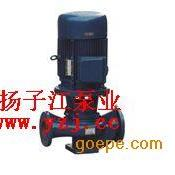 ISGB型管道增压泵|立式管道热水泵|热水管道增压泵