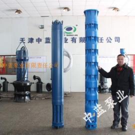 深井泵-井用泵-多级泵-矿用泵等