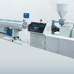 PERT地暖管设备,地暖管生产线,PPR塑料管材设备