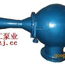 W系列不锈钢水力喷射器
