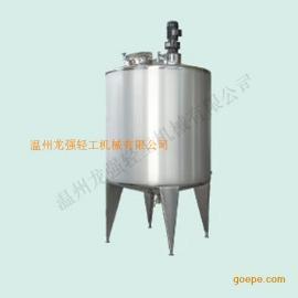 双层储罐不锈钢搅拌罐  厂家供货 质量保证