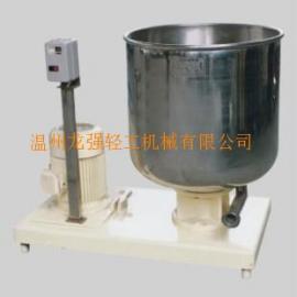 调配缸 混料缸 温州龙强专业生产
