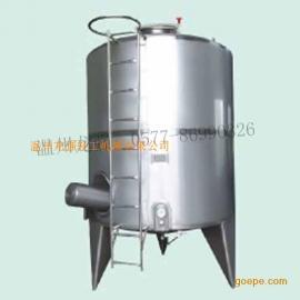 乳制品发酵罐 温州龙强经验丰厚