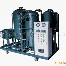 多功能润滑油机油过滤机,注塑机油过滤净化设备|脱水