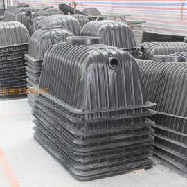 高质量成品玻璃钢化粪池生产厂家