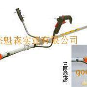 共立SRM-350ES侧挂式割灌机