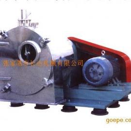 供应LWL卧式螺旋卸料过滤式离心机