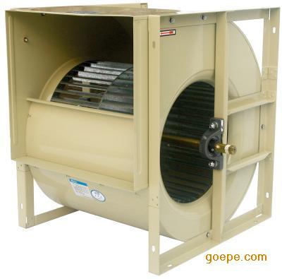 低噪音空调风机箱 外拖空调风机风机箱 超静音风机箱