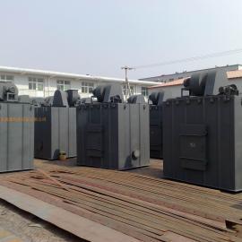 UF单机除尘机组|单机袋式除尘器