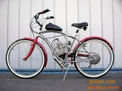 海安县富春药械厂 产品展示 自行车引擎 > 休闲车用汽油机,助力车