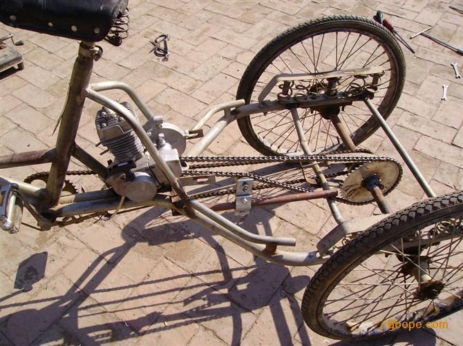 助力车引擎,沙滩车引擎