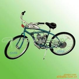 自行车机,赛车机器