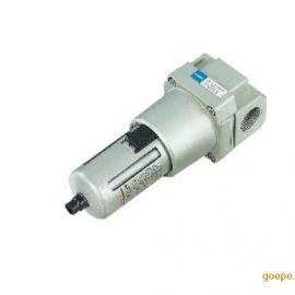 气源处理器,空气过滤器,AF1000-5000系列,单组