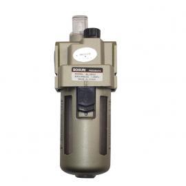 气源处理器,油雾器,AL1000-5000系列,空气过滤器
