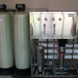 西安钠离子交换器