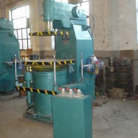 优质气动微震造型机,气动压实造型机/青岛华凯供应
