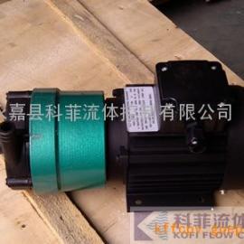 CQF型增强聚丙烯工程塑料耐腐蚀磁力泵