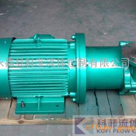 现货供应CQ型不锈钢磁力泵-不锈钢化工泵