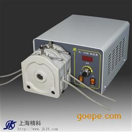 数显恒流泵HL-100B/上海精科实业数显蠕动泵