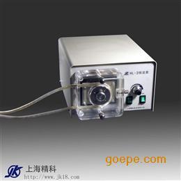 HL-3普通型恒流泵/蠕动泵/上海普通型蠕动泵