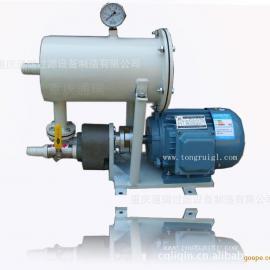 YLA便携式滤油机,轻便式油过滤机小型滤油机