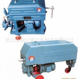 BK压力式板框式滤油机| 铸铁板框滤油机,质量经久耐用