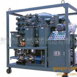 TR/ZJA-200双级高真空滤油机(绝缘油类净油机)