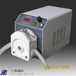 HL-5B数显恒流泵/上海精科实业数显蠕动泵